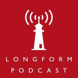https://itunes.apple.com/us/podcast/longform/id551088534